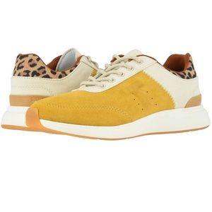 Toms Arroyo Leopard Sneaker